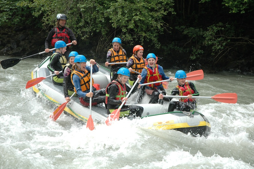 Adventure Service Zell am See
